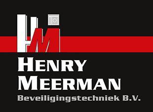 Henry Meerman Beveiligingstechniek B.V.